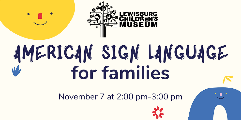 American Sign Language for the Family