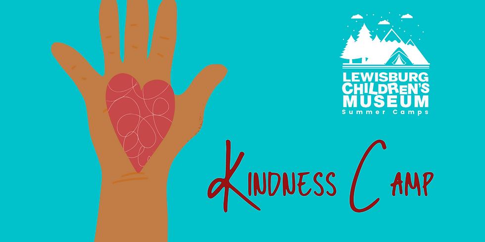 Kindness Camp