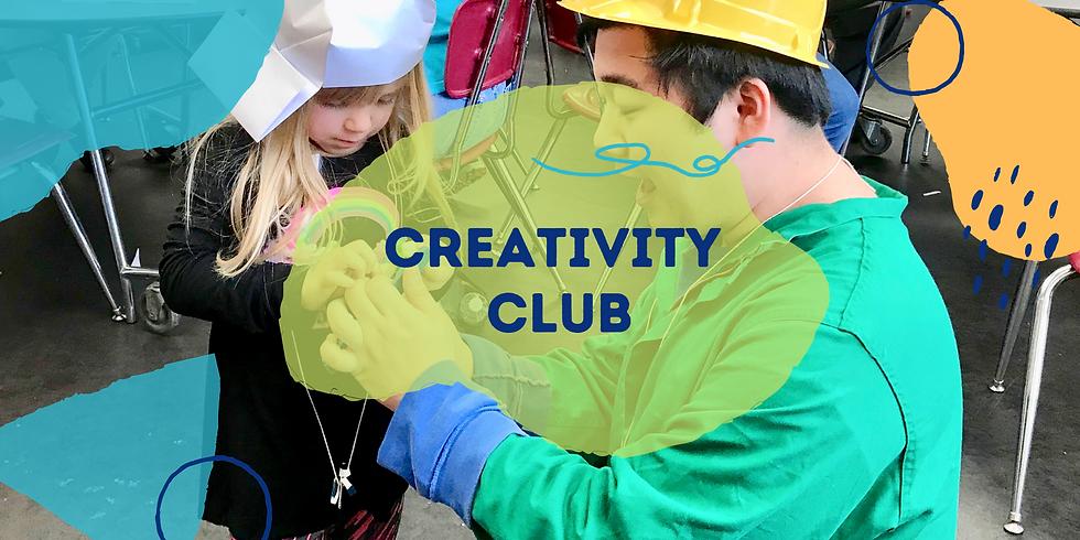 Creativity Club