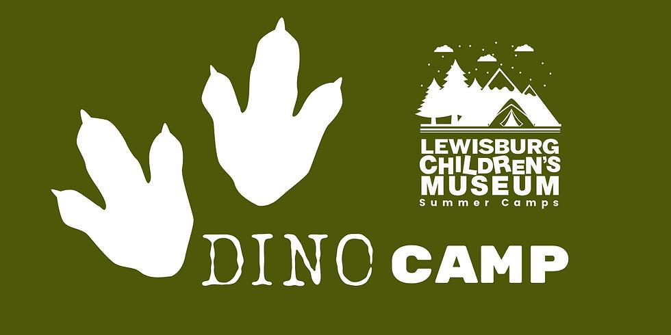 Dino Camp