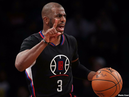 The Clippers Are Already Down One: LA Conundrum