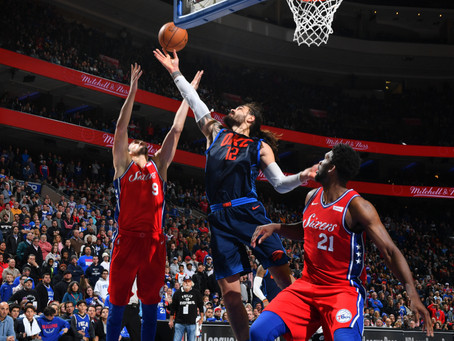 Why NBA Teams Are Grabbing Less Offensive Rebounds
