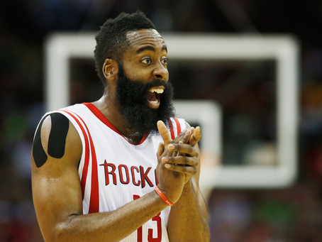 How the Rockets Can Blast Into the Next Round