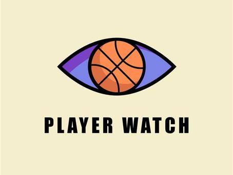 Player Watch Episode 21