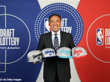 The Top-Five Most Underrated 2020 NBA Draft Prospects