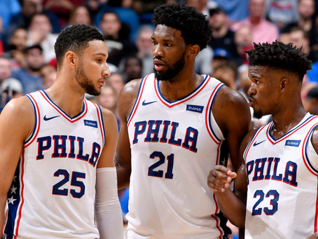 2019 Playoff Preview: Philadelphia 76ers