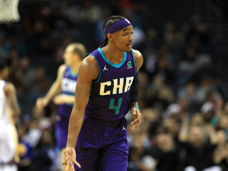 The Charlotte Hornets Rebuild Is Ahead of Schedule