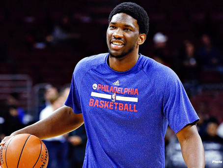 What Can We Expect From Joel Embiid