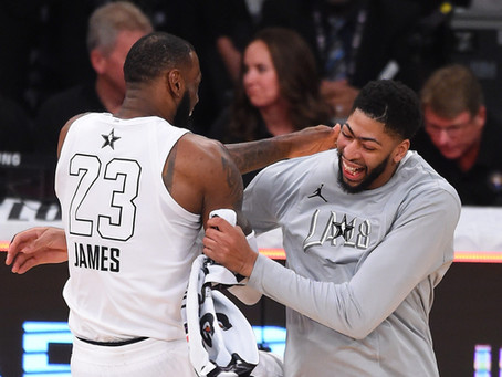 2019-20 NBA Team Preview Series: Los Angeles Lakers