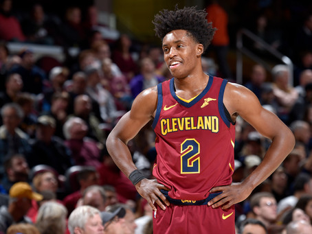 2019-20 NBA Team Preview Series: Cleveland Cavaliers