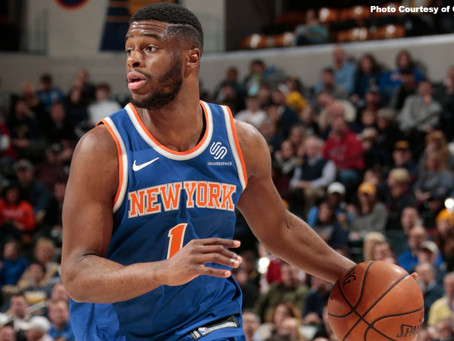 Fantasy Basketball Waiver Wire: March 4