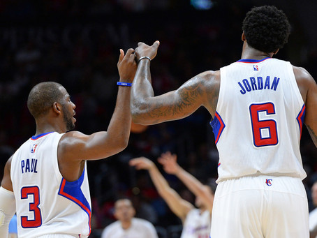 How the Clippers Can Be More Than a Regular Season Team?