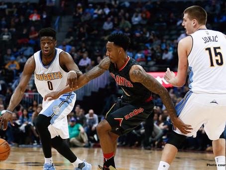 NBA Future Power Rankings: 13. Denver Nuggets