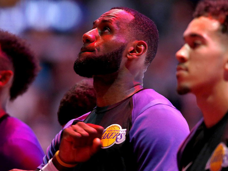 MUST-SEE TV: NBA Stories To Follow This Season