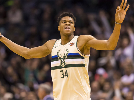 How Far Can the Bucks Go?