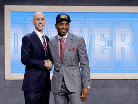 Not A Mistake: Trading Donovan Mitchell for Trey Lyles