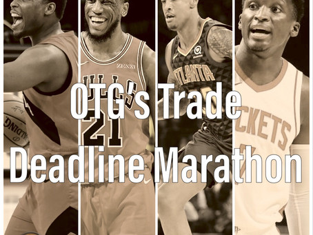 Trade Deadline Marathon: Miami loads up on the wing