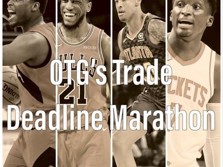 Trade Deadline Marathon: Miami loads up on the wing