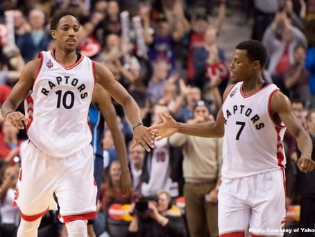 The Top 5 NBA Duos
