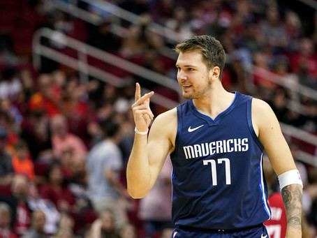 Are the Mavs a Top-Four Team in the West?
