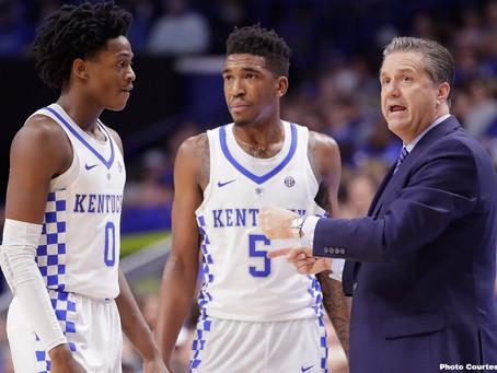 2017 NBA Draft Team Needs: Atlantic Division