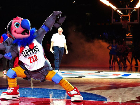 OTG Series: Hire or Fire - Los Angeles Clippers Edition