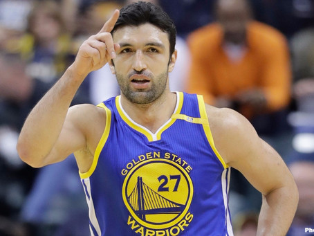 Why Zaza Pachulia Should Have Started in the NBA All-Star Game