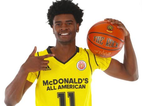 Top 5 2017 NBA Draft Prospects