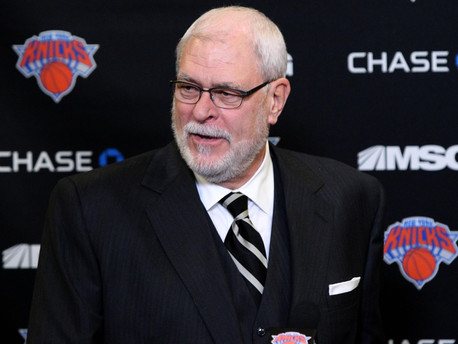 What's Next for the Knicks