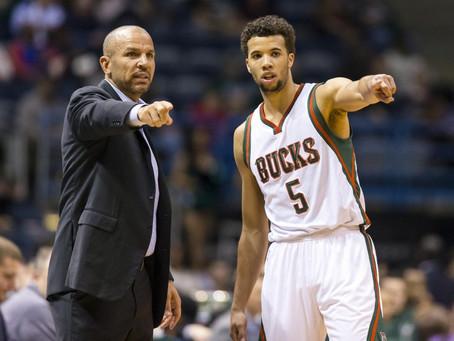 Young Bucks: Milwaukee's 2015-16 Outlook