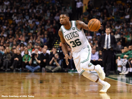 The Marcus Smart Experience