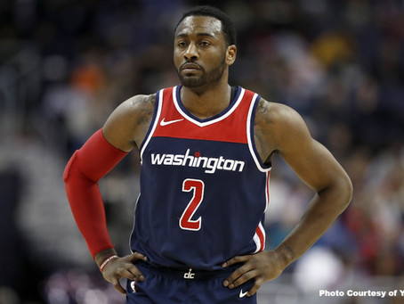 An Injured John Wall and An Overpaid Otto Porter: Have the Wizards Hit a Wall?