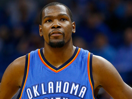 How OKC Can Win This Series