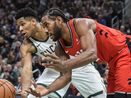 Eastern Conference Finals Preview: Bucks vs. Raptors