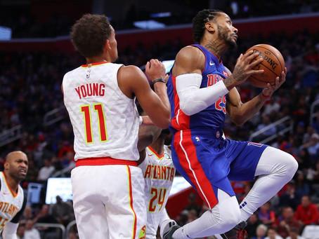 Can the Hawks Still Make the Playoffs?