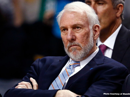 Will Flaws Hold the Spurs Back?