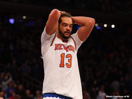 What Roles Will Knicks Incumbent Veterans Play?
