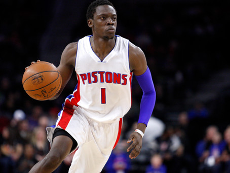 The Free Agency Profile for the Detroit Pistons