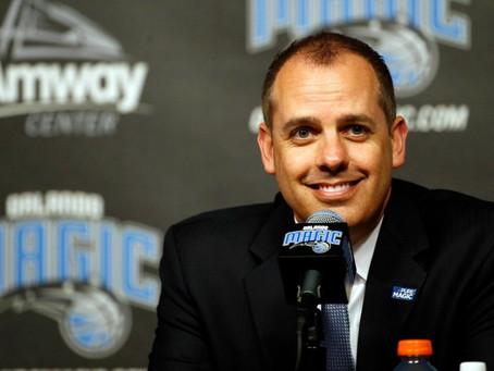 Coaching Carousel: Orlando Magic