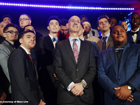 Why You Should Care About The NBA 2K League?