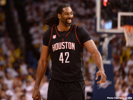 What We Learned About the Rockets in Round 1