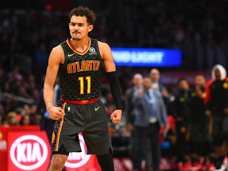 What Needs to Happen for Trae Young to Be an All-Star