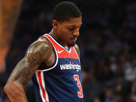 5 Teams That Should Trade for Bradley Beal