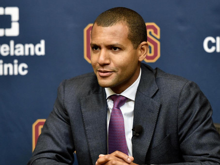 NBA Draft Outlook: Cleveland Cavaliers