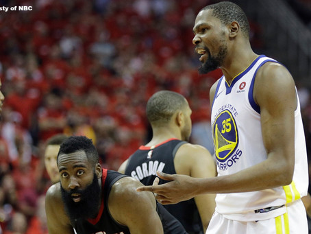 Takeaways From Game 2 of the Western Conference Finals