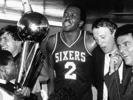 Moses Malone Tribute