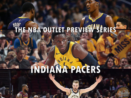 The 2018-19 NBA Outlet Preview Series: Indiana Pacers