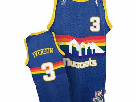 The Best NBA Throwback Jerseys of All-Time