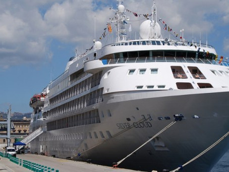 Smooth Sailing: USA Basketball Ditches Olympic Village for Luxury Cruise Ship