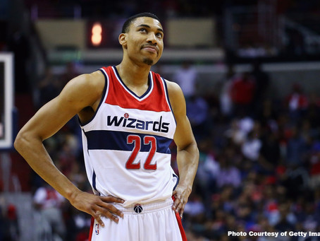 Fantasy Basketball Impact: Otto Porter Stays With Wizards
